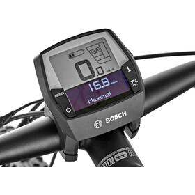 "Kalkhoff Image XXL B8 Wave E-citybike 28"" 500Wh sort"